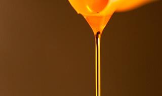 El proceso de refinación del aceite de palma