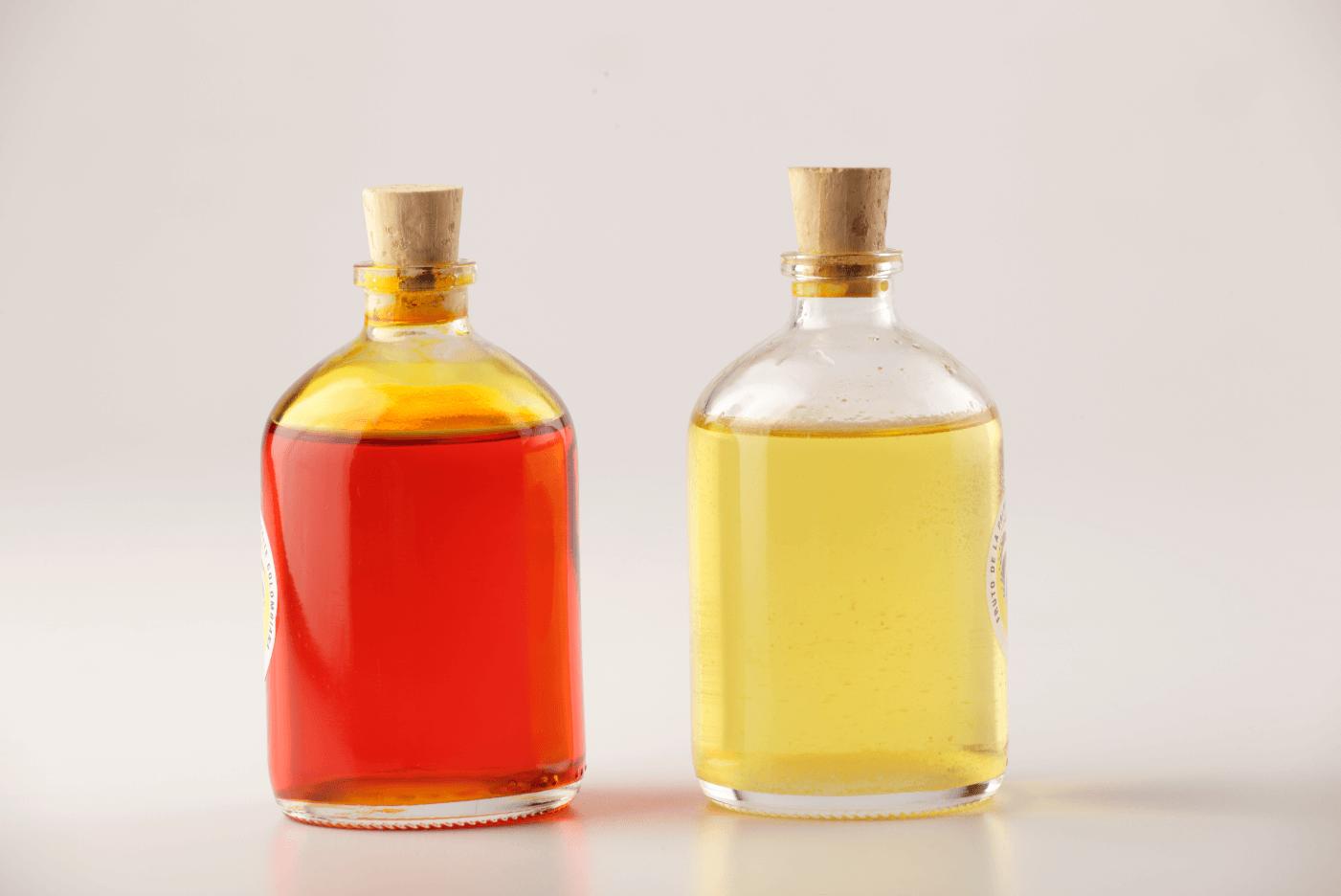 Fuente natural de vitamina E