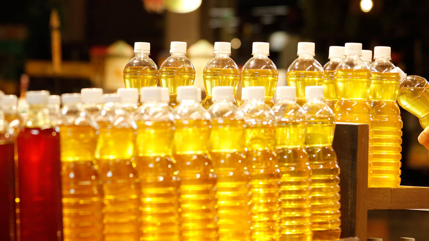 10 tips del aceite de palma