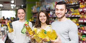 Ten en cuenta estas recomendaciones a la hora de comprar el aceite de palma
