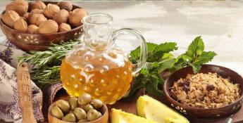 Salud & Nutrición, usos y beneficios del aceite de palma