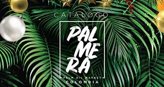 Catálogo Palmera