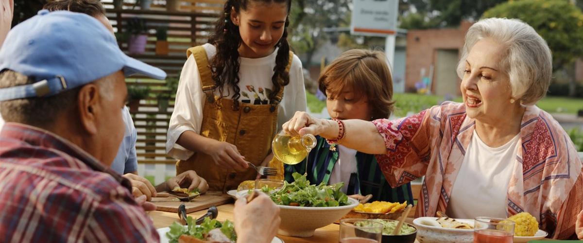 Alimentación consciente: el arte del mindfulness llevado a la nutrición