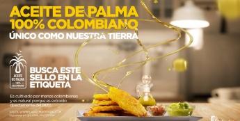 Fedepalma apuesta por la Colombianidad